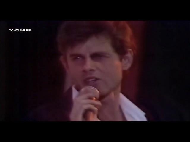 MENINA VENENO-RITCHIE-VIDEO ORIGINAL-ANO 1983 [ HD ]