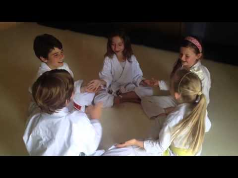 Down by the Banks of the Hanky Panky - Manhattan Beach Traditional Karate Summer Camps - 2014 - 2