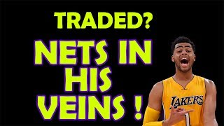 BREAKING NEWS LAKERS TRADE TRADE D'ANGELO RUSSEL TO NETS ! #LAKESHOW #NETS