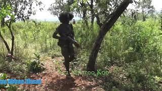 New Oromo Music Zeenabaa Abbaa Jihaad Yaa Marroo Koo