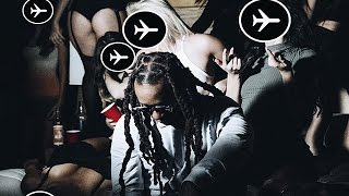 Ty Dolla Sign - Violent (Airplane Mode)