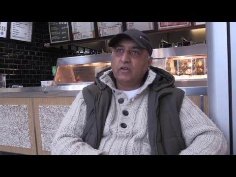 The Midland - Chip Shop Attack