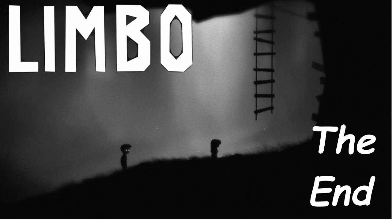 what does limbo mean in text