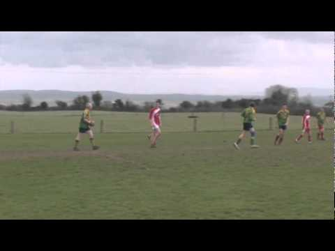 The Grizzly Match - Portroe Golden Oldies
