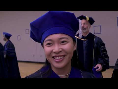 Winter 2018: Commencement Highlights