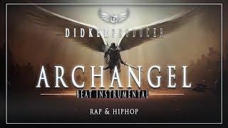 Epic Inspiring Choir Orchestral INSTRUMENTAL BEAT HIPHOP RAP - Archangel (Leveller Collab)
