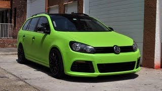 Electric Lime Green Plasti Dip - DipYourCar Exclusive Color