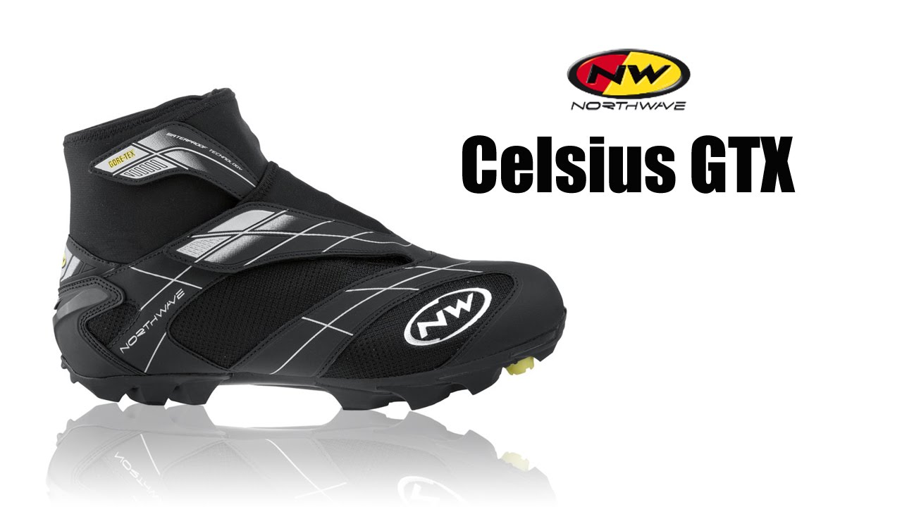 valtava inventaario paras palvelu uudet tyylit Review zapatillas ciclismo Northwave celsius GTX