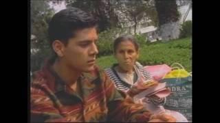 Los Ángeles Azules - Juventud