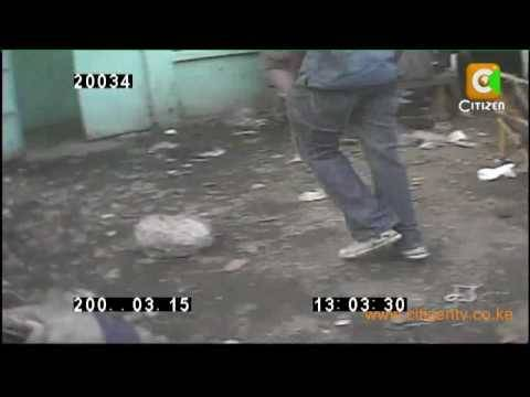 Drug Trafficking In Eastleigh