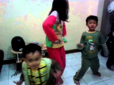 Go Crazy! Dance cover by trio unyuu