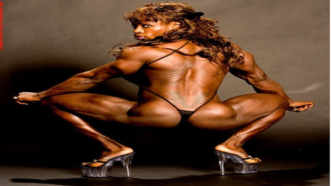 an analysis of the resistance in female bodybuilders List of female professional bodybuilders this is a list of female professional bodybuilders this means the names listed that have an ifbb pro card.