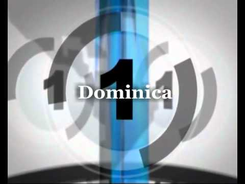 COLLYWOOD DOMINICA NEWS LINE