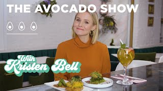 Download lagu The Avocado Show With Kristen Bell | Well+Good