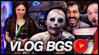VLOG BGS 2018