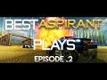 Best Rocket League Aspirant Plays! (best Goals, Insane Teamwork, Semi-pros, أهداف & More) Ep.2 video