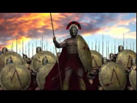 King Leonidas: Hero of Thermopylae