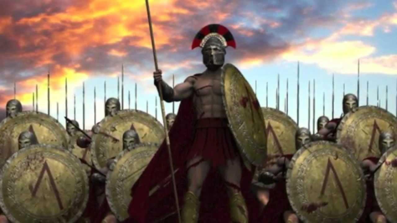 King Leonidas Real King Leonidas: Hero of...