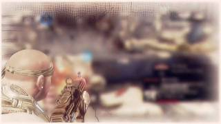 GoW3 Beta Montage by Duel Starring ChrisTrout91