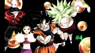 Dragon Ball Super AMV Leave It All Behind/Last One Standing
