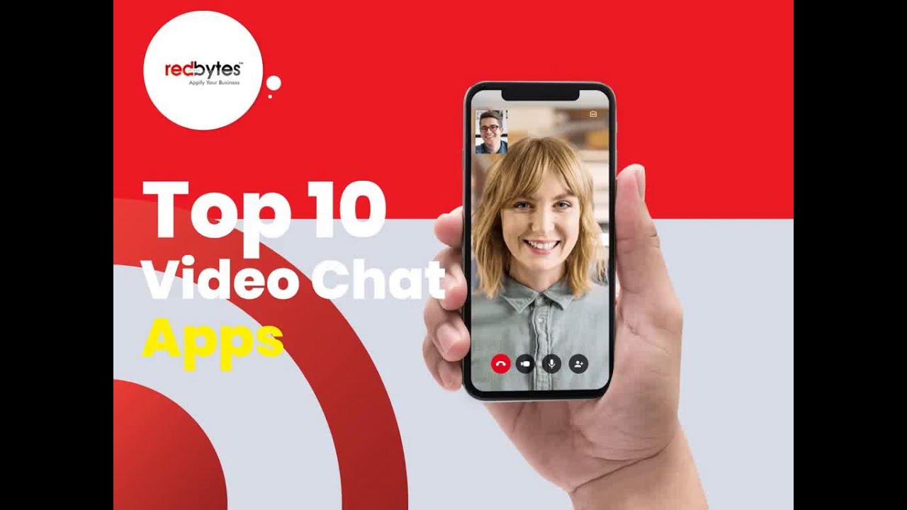Online video chat app list