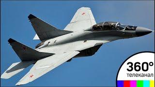 ВВС Перу готовы закупать российские истребители МиГ