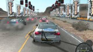 Need for speed pro street maxed out - hd 4830