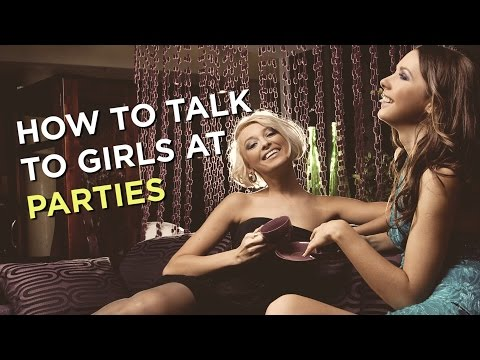 Trailer do filme How to Talk to Girls at parties