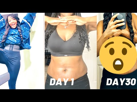 i-tried-wearing-a-waist-trainer-for-30-days-|-must-see-before-&-after-results-|-does-it-work?