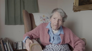 Dance for Parkinson's: Meet Anne – English National Ballet