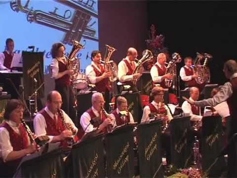 Blaasorkest Geldrop - Sorgenbrecher Polka