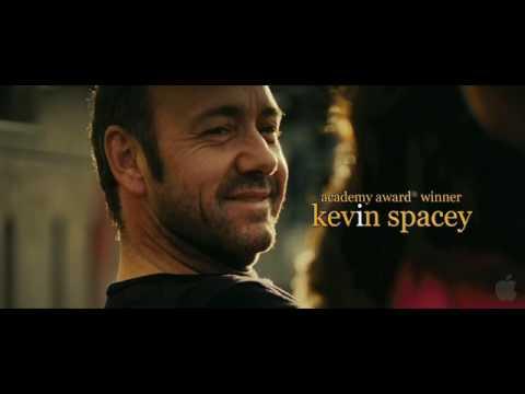 Shrink Kevin Spacey
