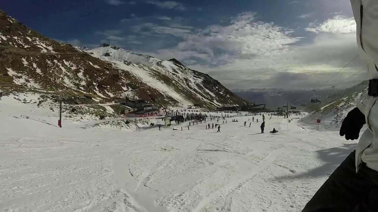 Nz snowboard