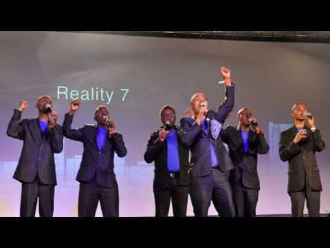 Hymn 195 - Christ In Songs (Yeka Umlilo Lowo!)