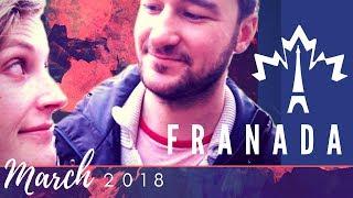 FR04: Étretat, BFFs & Goofing Around