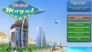 Hotel Mogul  (PC GAME)