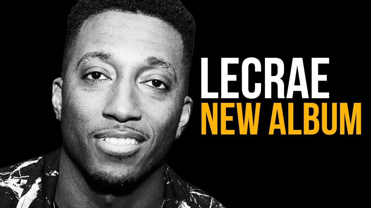 Lecrae's New Album ft  Kendrick Lamar?, New Unreleased Songs & More