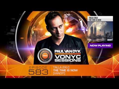 Paul van Dyk VONYC Sessions 583