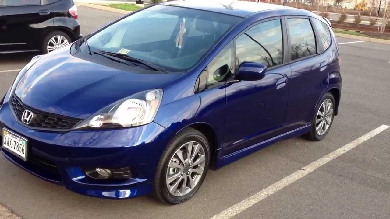 2012 Honda Fit Window Tint And Updates Youtube