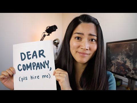 The Truth About Cover Letters // Software Engineering Career Advice