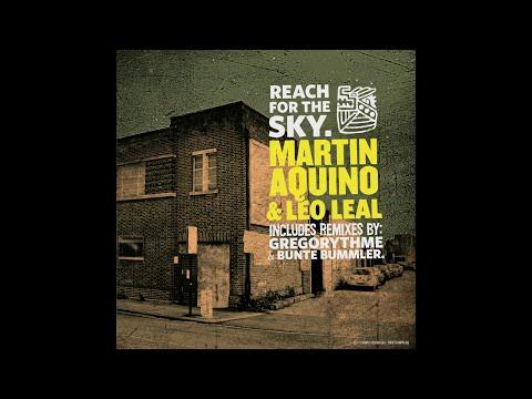 TENA026: 02 Martin Aquino & Leo Leal - Reach For The Sky (Gregorythme Remix)