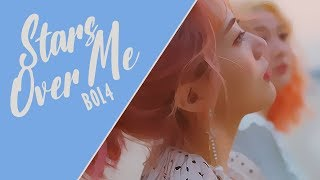 Download BOL4 (볼빨간사춘기) - Stars Over Me   ACOUSTIC ENGLISH COVER【Ariah`】 Mp3