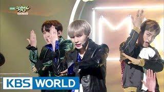 MAP6 (맵식스) - I'm ready [Music Bank / 2017.05.26]
