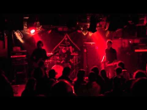 Kalamata - Live (complete show) @An Club, Athens 15/01/2015