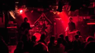 Kalamata - Live (complete show) @An Club 15/01/2015
