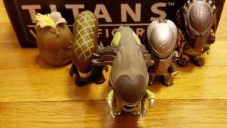 TITAN Merchandise Alien vs  Predator - Whoever Wins We Lose Collection
