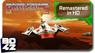 Battlezone: 98 Redux ► Soviet Invasion (Full Mission)