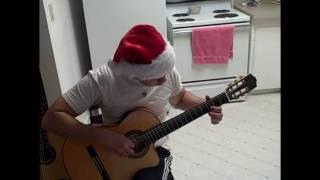 Guitar Review - Yamaha CG171SF Flamenco & Cordoba 55FCE Thin Body Flamenco Acoustic-Electric