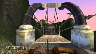 turok evolution gameplay pc capitulo chapter 3 part2 hd