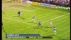 Turun 0-2 Inter {04.11.1987}